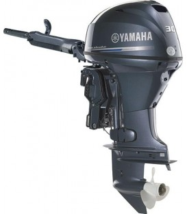 Yamaha F30BEHDL