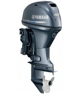Yamaha F40FEHD