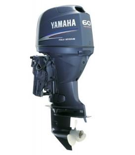 Yamaha F60FETL