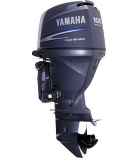 Yamaha F100DET