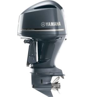 Yamaha F225BETX