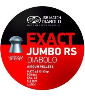 Exact Jumbo RS
