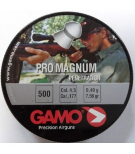 Pro - Magnum