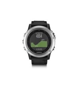 fēnix 3 HR silver edition laikrodis