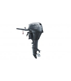 Yamaha F15CEHL