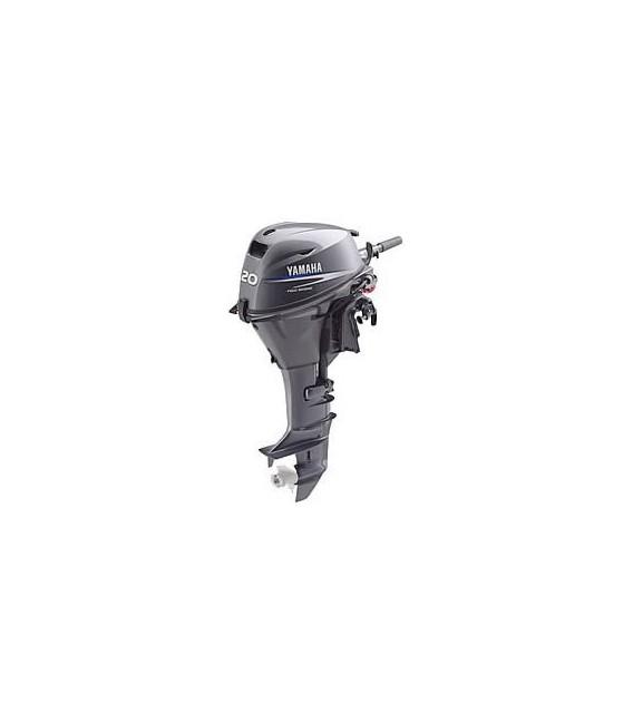 Yamaha F20BMH