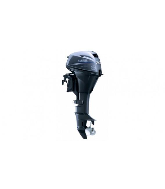 Yamaha F20BEP