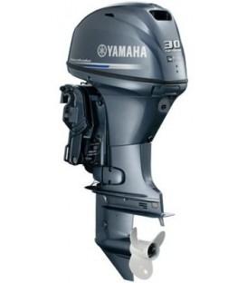 Yamaha F30BET
