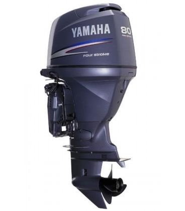 Yamaha F80BETL