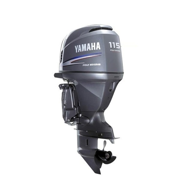 Yamaha F115BET