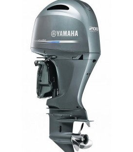 Yamaha F200FET