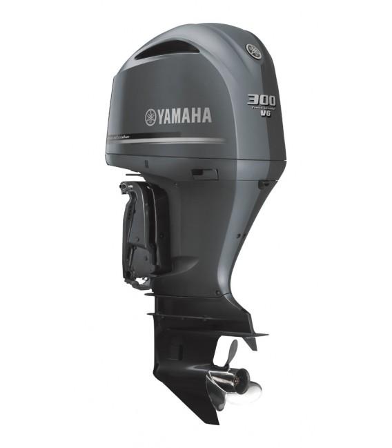 Yamaha F300BETX
