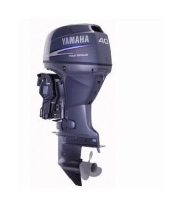 Yamaha F40FET
