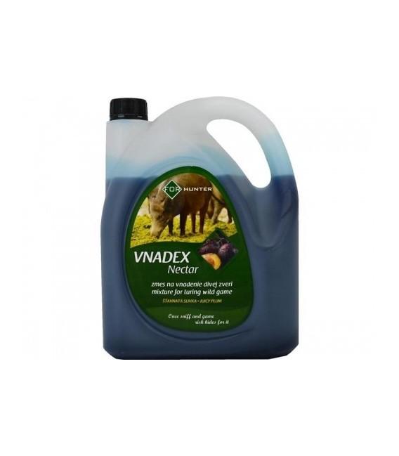 Slyvų kvapo jaukas VNADEX