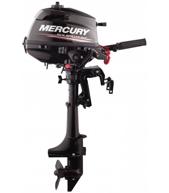 Mercury F2.5 M