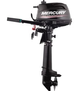 Mercury F5 M