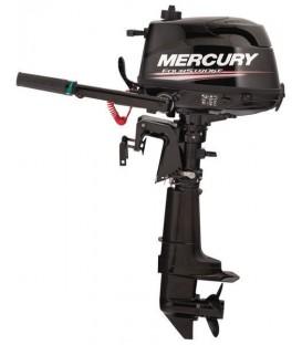 Mercury F4 M