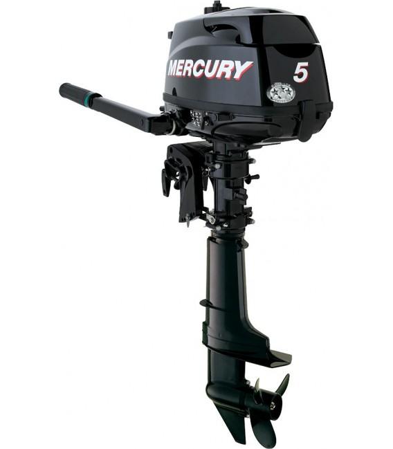 Mercury F5 MXL