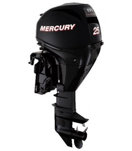 Mercury F25 ML EFI