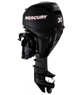 Mercury F30 ELPT EFI Command Thrust