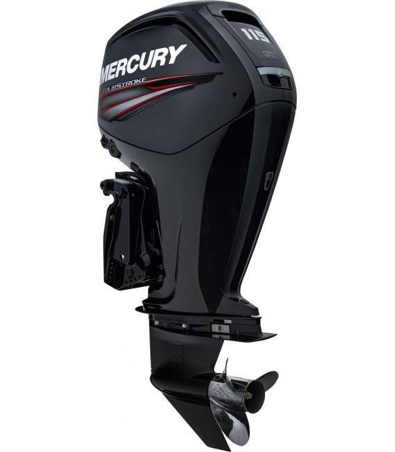 Mercury F100 L/XL EFI Command Thrust