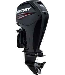 Mercury F115 L/XL/CXL EFI Command Thrust
