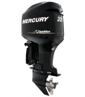 Mercury OptiMax 200XL