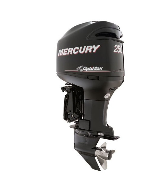 Mercury OptiMax 250 XL/CXL