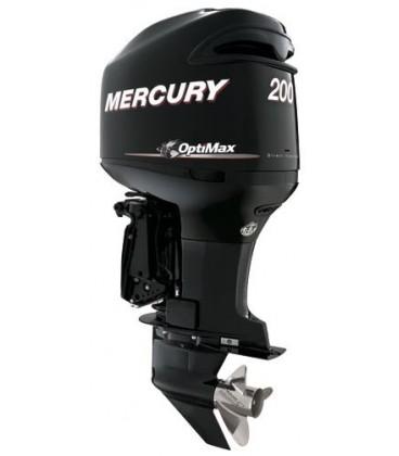 Mercury 200 XL Verado Pro