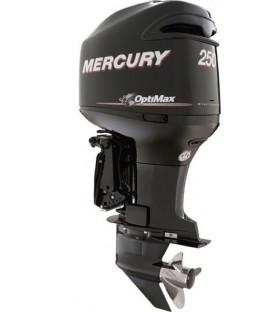 Mercury Verado Pro 250 XL