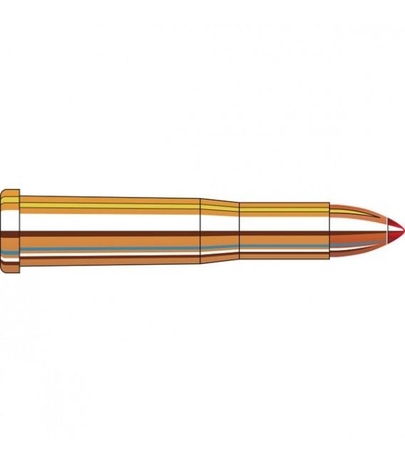 Hornady 204 Ruger V-MAX