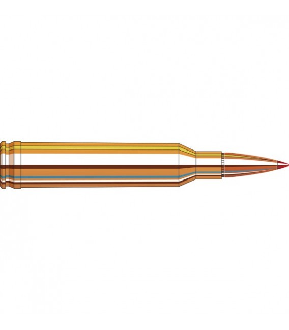 Hornady 7mm Rem Mag SST