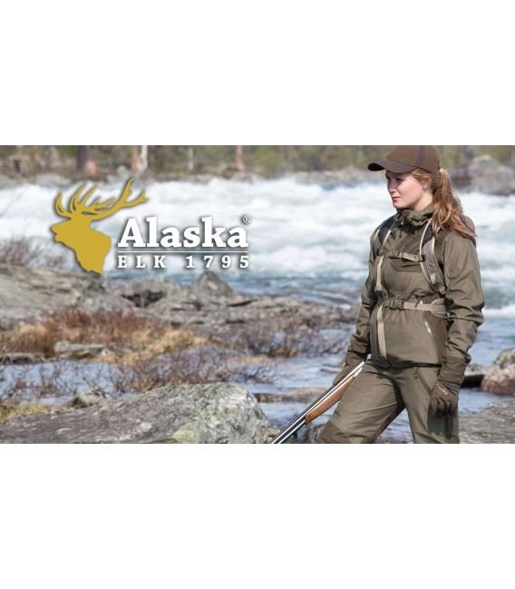 Alaska Extreme Lite Kostiumas
