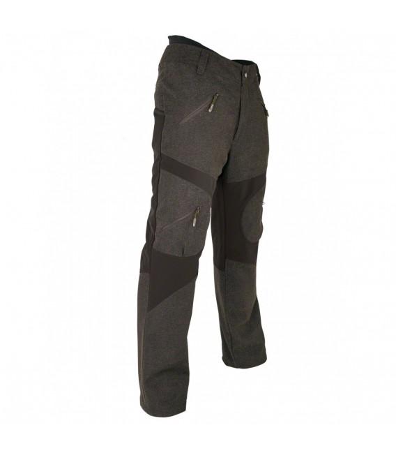 Vintage Hose Wattiert Blaser kelnės