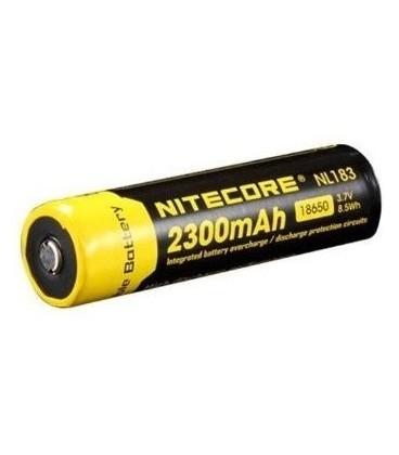 Baterijos 2300mAh