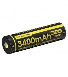 Baterijos 2300mAh NL