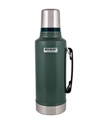 Termosas Stanley Classic green