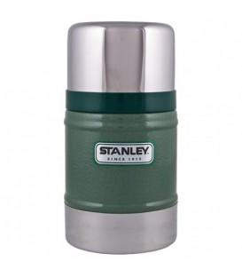 Pietų termosas Stanley Classic Green