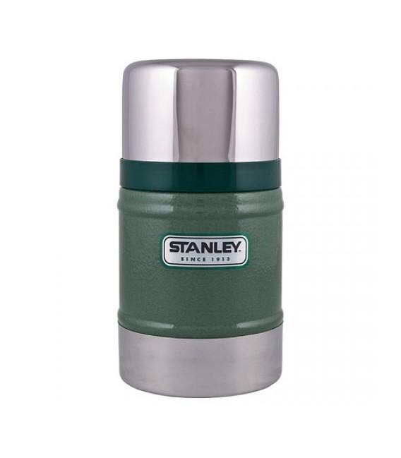 """Pietų termosas """"Stanley Classic Green"""