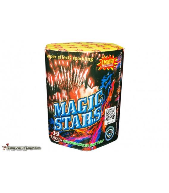 HE0954 MAGIC STARS