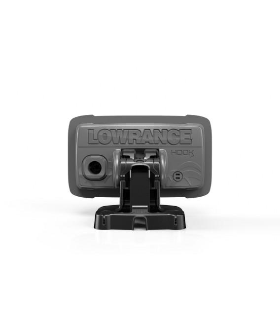 Lowrance HOOK2-4x GPS Bullet Skimmer CE ROW