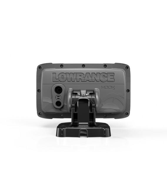 Lowrance HOOK2-5x Splitshot