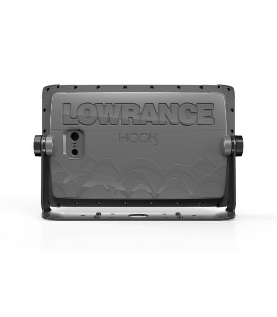 Lowrance HOOK2-12 TripleShot
