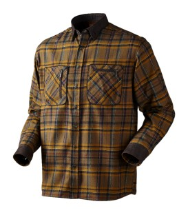 Harkila Pajala Tobaco Check marškiniai