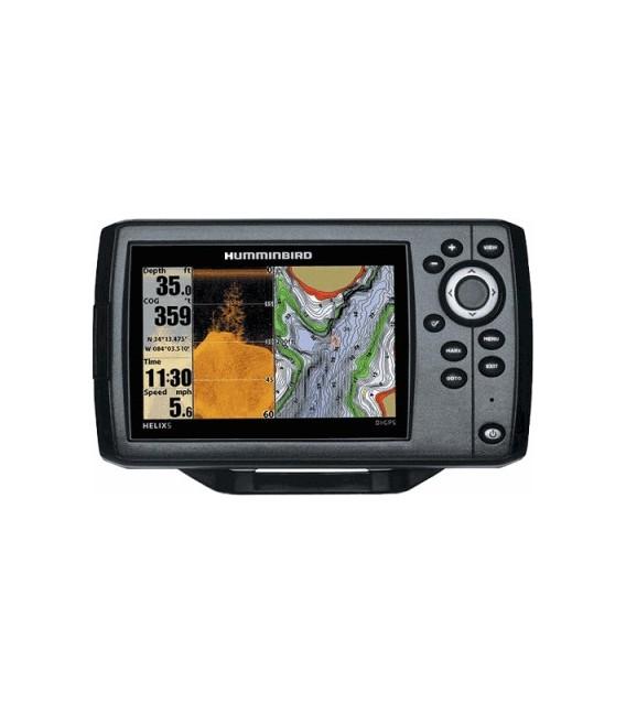 Echolotas Helix 5 Di GPS