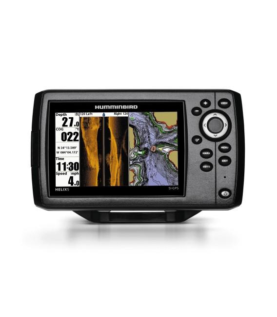 Echolotas Helix 5 Si GPS