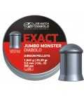 JSB 5,5mm Exact Jumbo Monster
