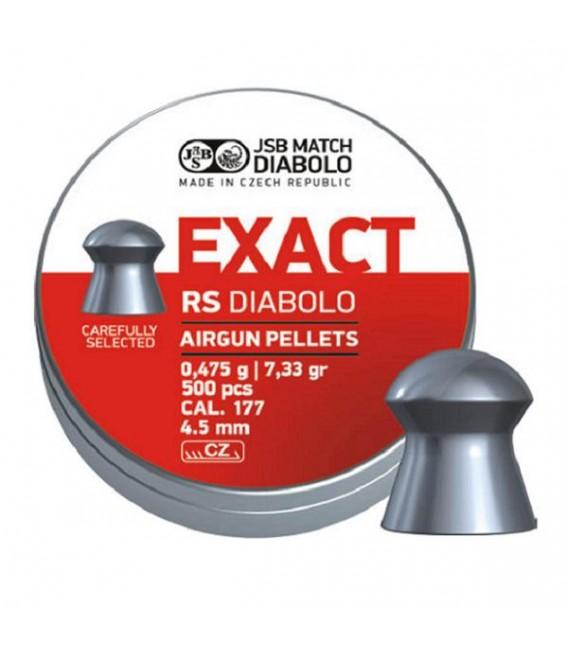JSB 4,5mm Exact RS