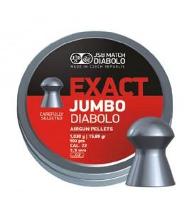 JSB 5,5mm Exact Jumbo
