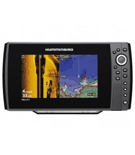 Echolotas Helix 9x Si GPS